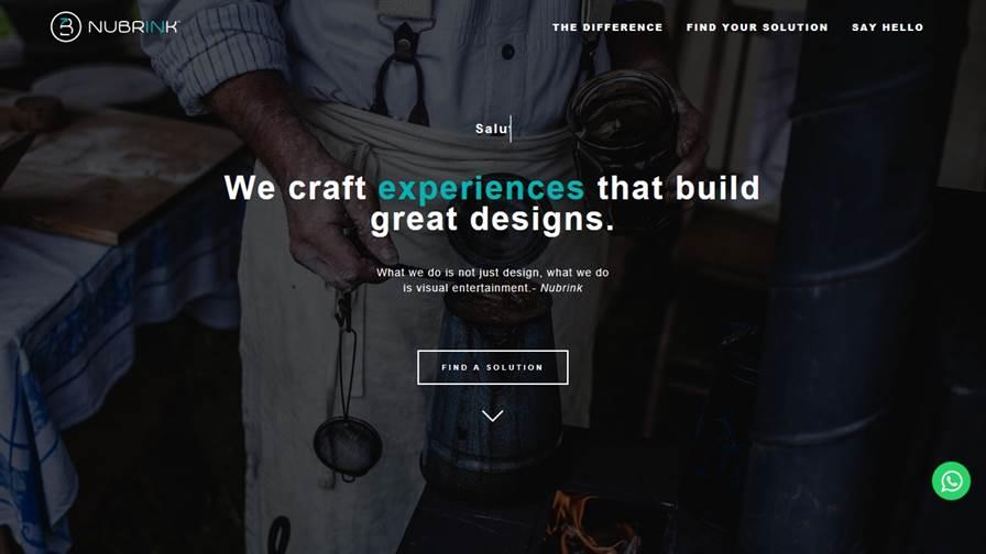 Nubrink Design