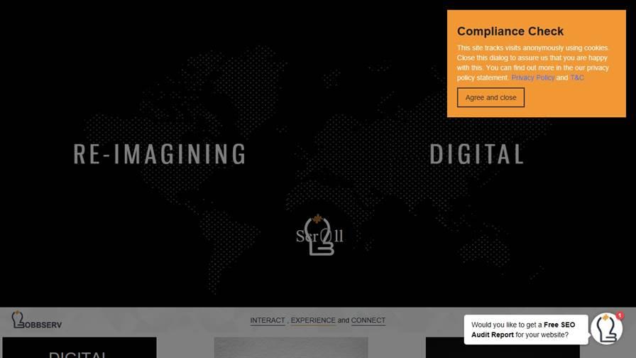 Obbserv - Digital Marketing Company in Udaipur