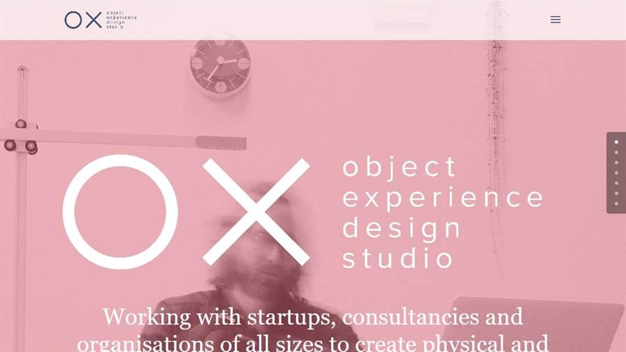 Object Experience Design Studio