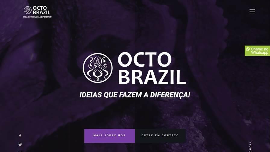 Octo Brazil - Publicidade e Propaganda