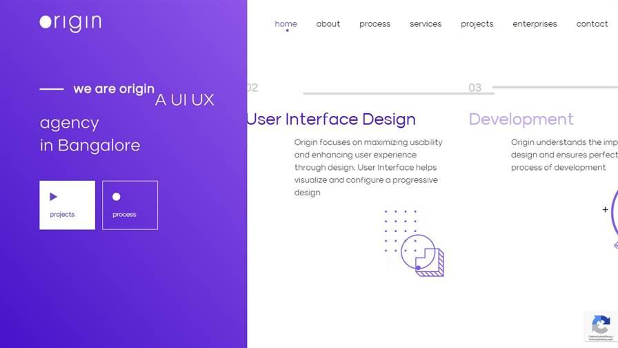 Originux - UI UX Design Studio