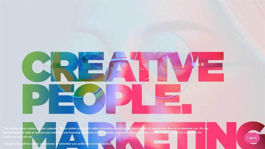 Pink Lemonade - Communication & Design Agency