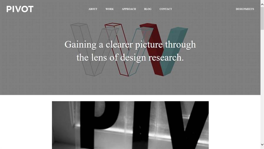 Pivot Design Group