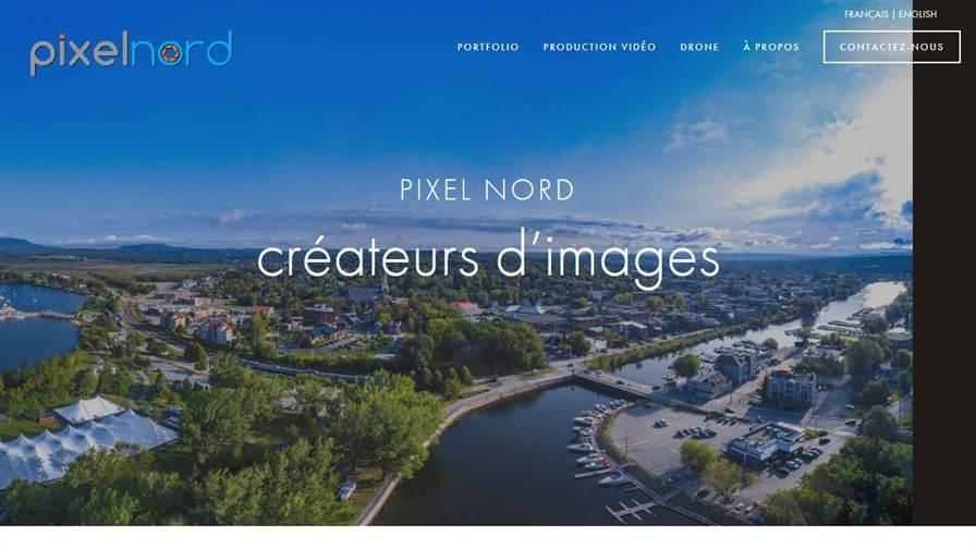 Pixel Nord