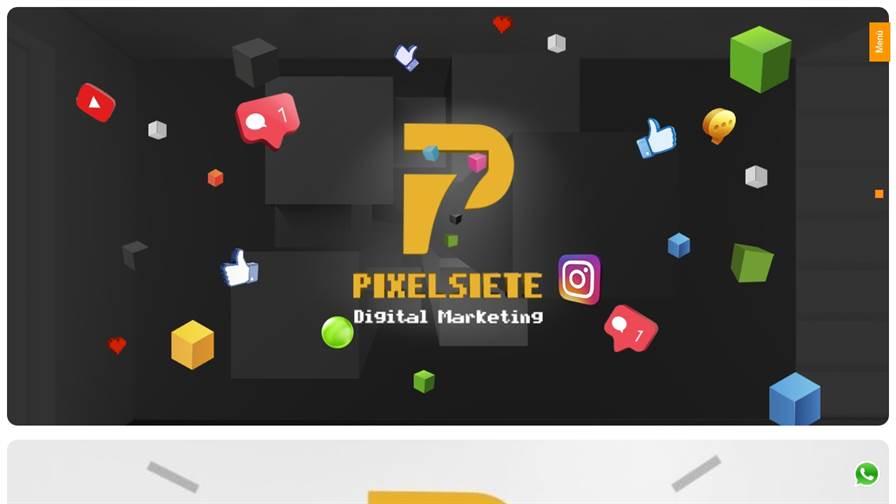 Pixel Siete