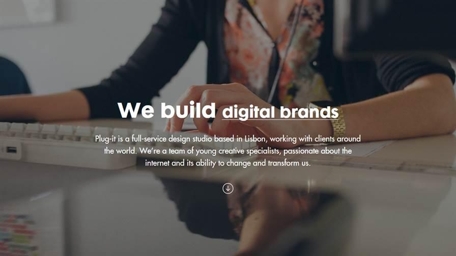 Plug-it - Estúdio de Webdesign