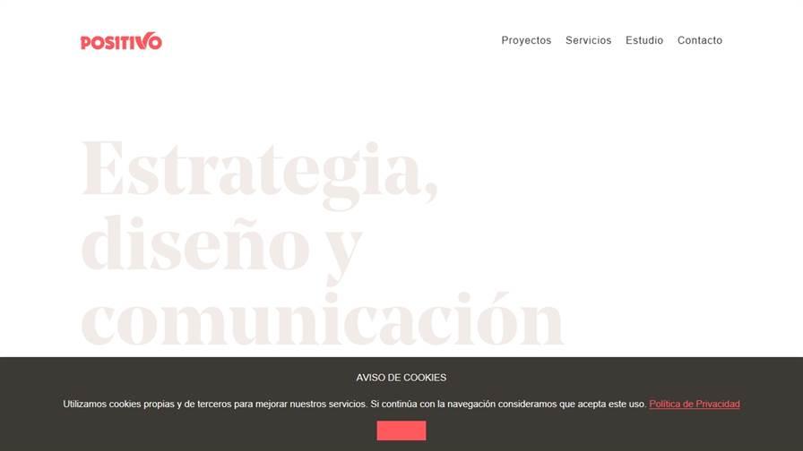 Agencia de Marketing Digital y Publicidad en Bilbao | POSITIVO