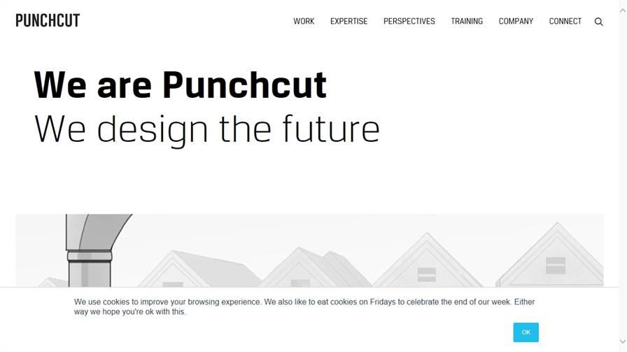 Punchcut - Digital Product Design & UI UX Design Innovation Agency