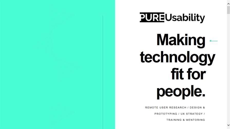 Pure Usability Ltd