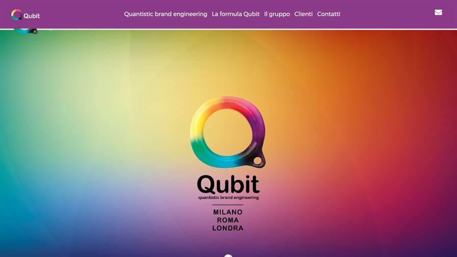 Qubit Italy - Milano