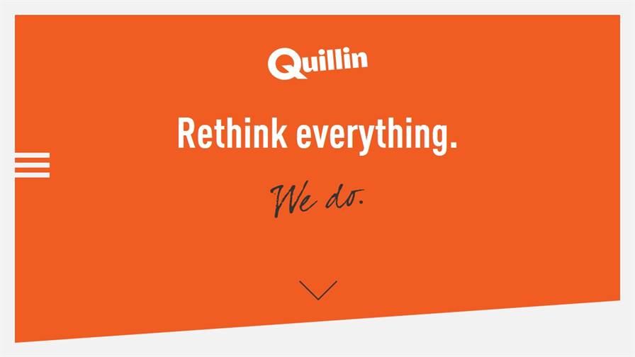 Quillin Advertising, Public Relations & Social Media