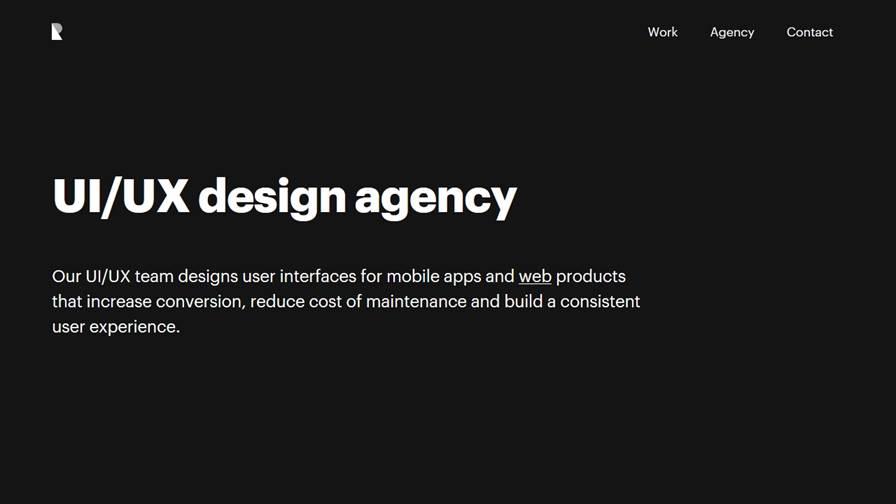 Ramotion - Web Design, Branding, UI/UX Agency