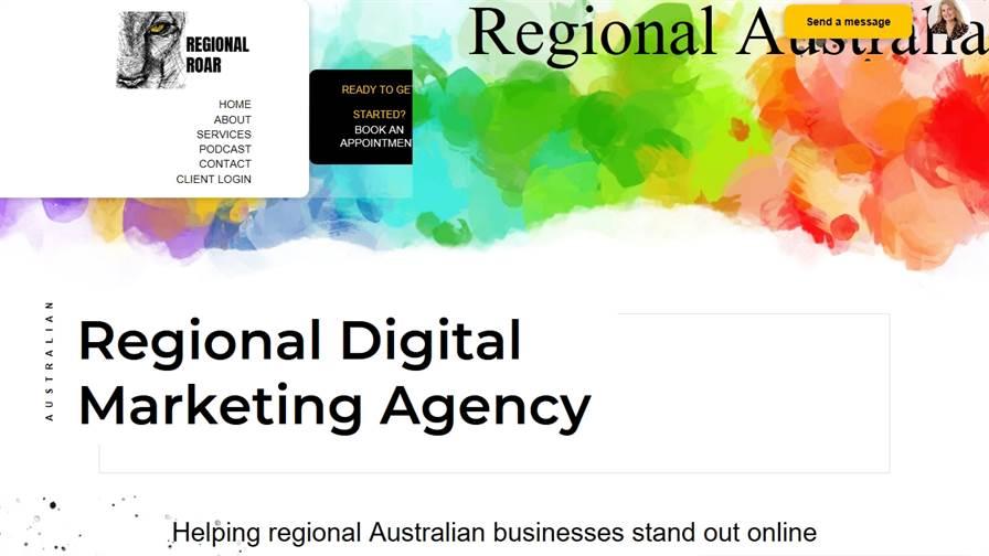Regional Roar Digital Marketing Agency