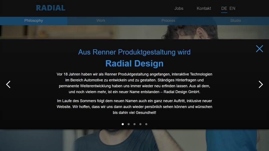 RENNER Produktgestaltung