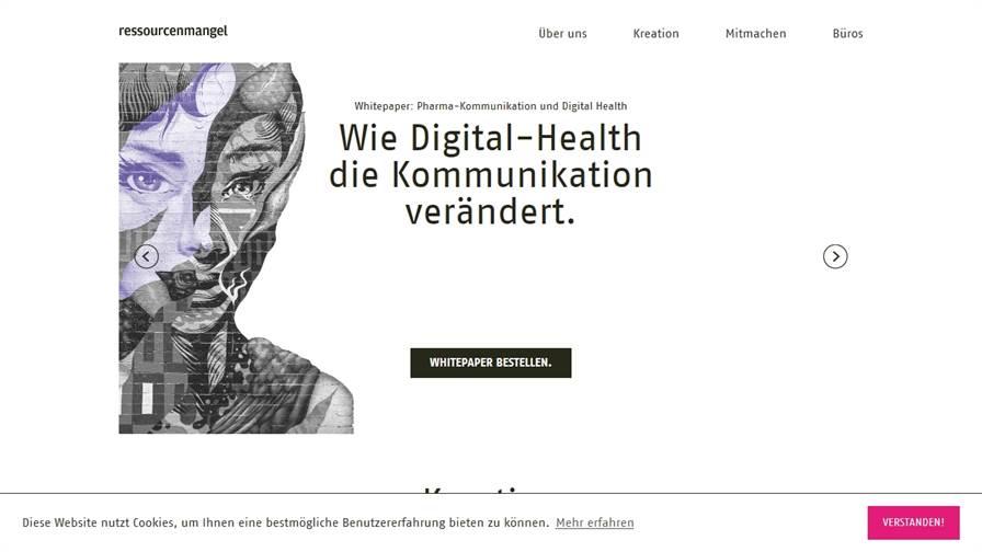ressourcenmangel Stuttgart GmbH