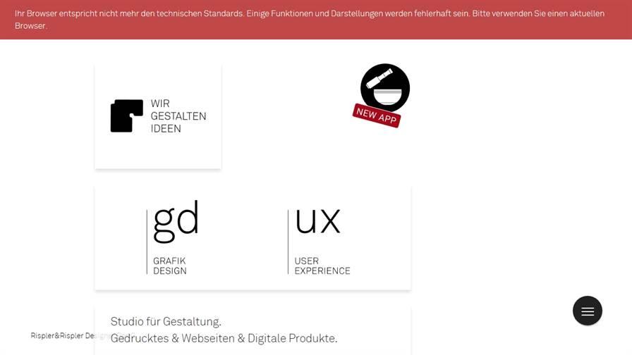 Rispler & Rispler Designer PartG