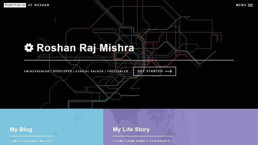 Roshan Raj Mishra