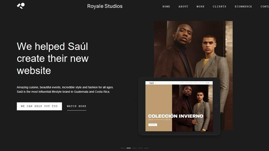 Royale Studios