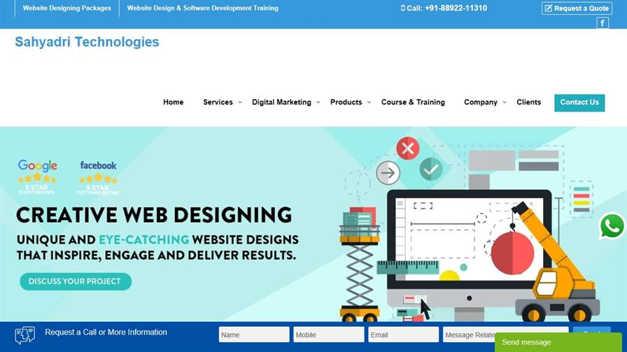 Sahyadri Technologies
