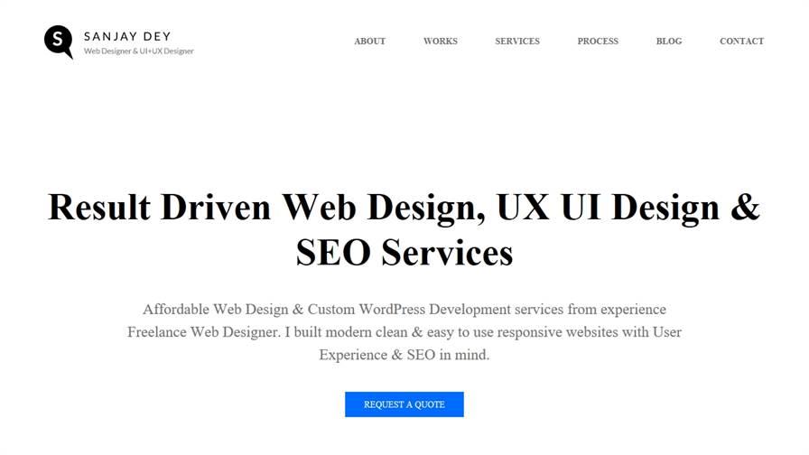 Web Designer, Website Designer, UX UI designer and SEO Experts