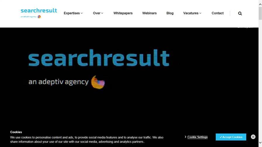 Searchresult B.V. - online marketing