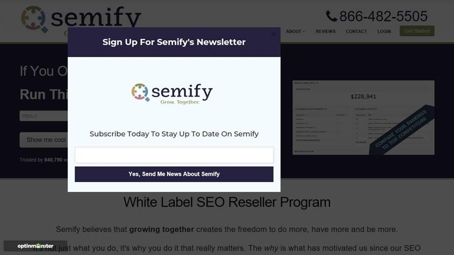 Semify, LLC