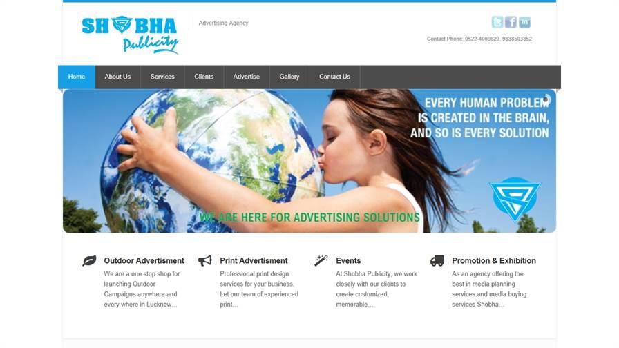 Shobha Publicity