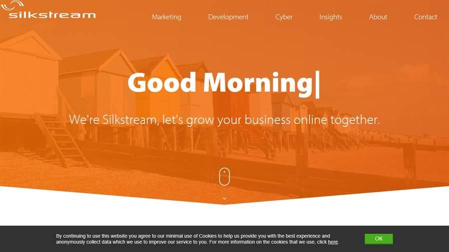 Silkstream
