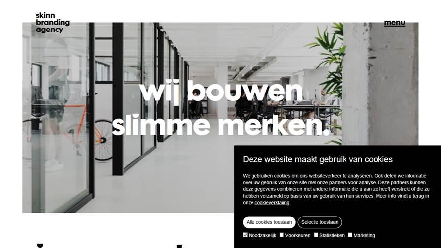 Skinn Branding Agency