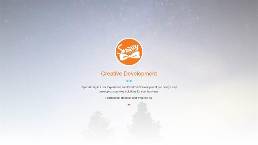 Snazzy Creative Inc.