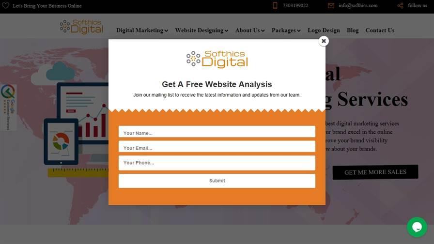 Digital marketing company & Best SEO services | SOFTHICS DIGITAL