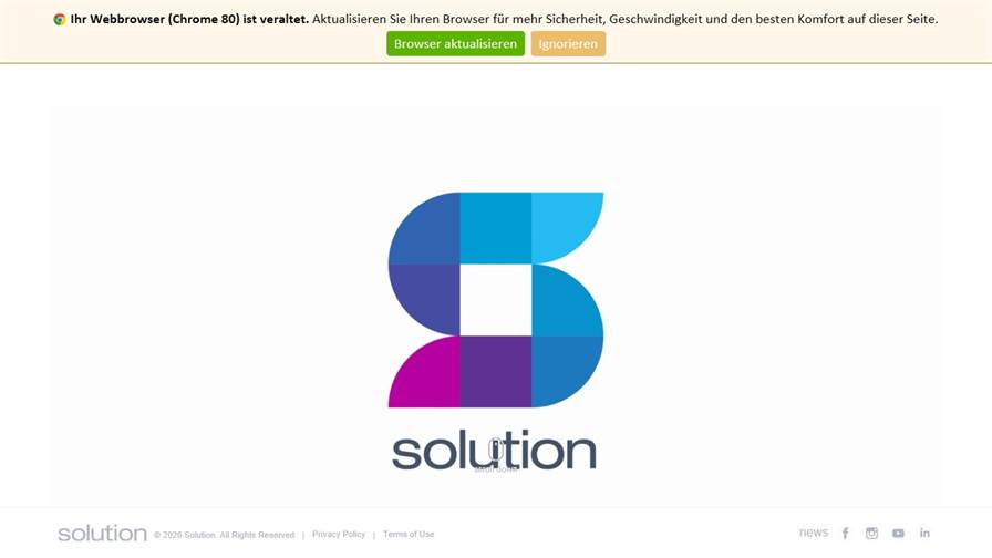 Solution Agency