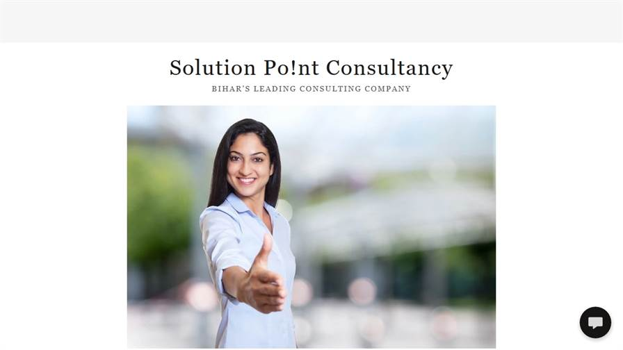 Solution Point Consultancy