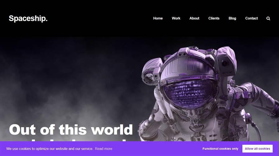 Spaceship Digital Ltd