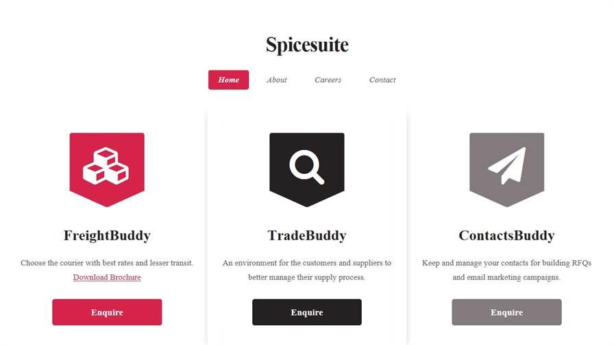 SpiceSuite