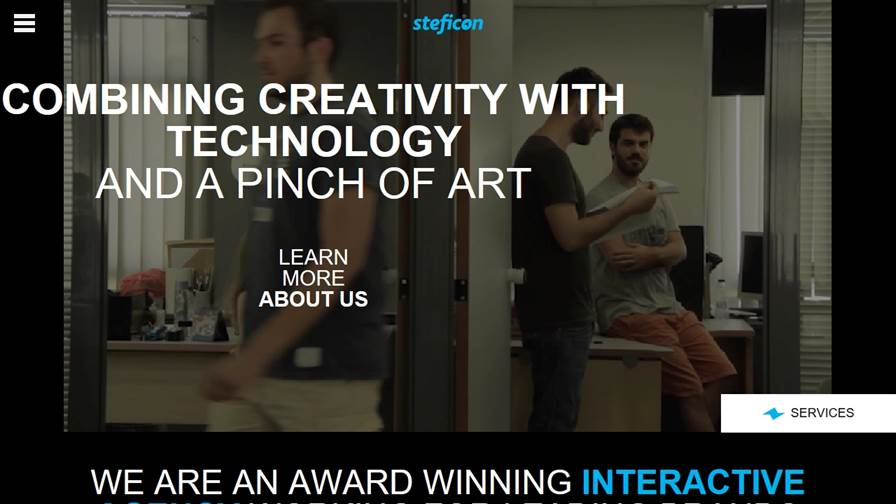 Steficon S.A. | Digital Marketing & Communication Agency