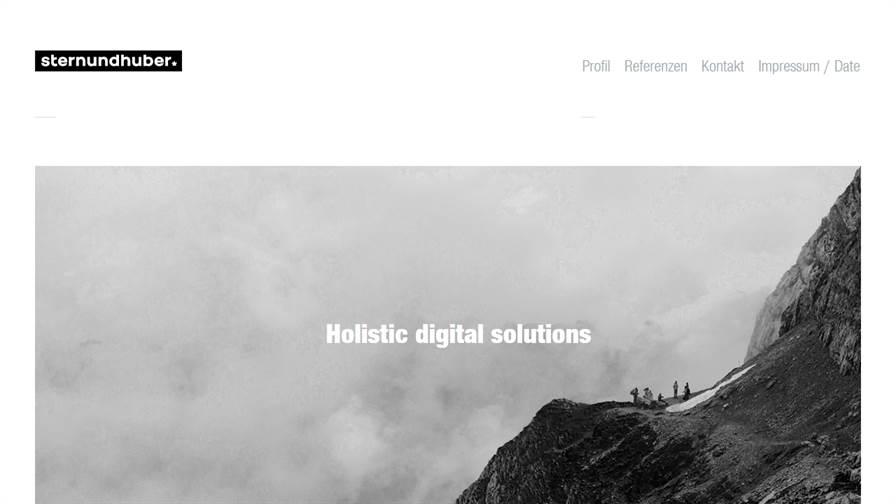 sternundhuber GmbH digitalarchitektur