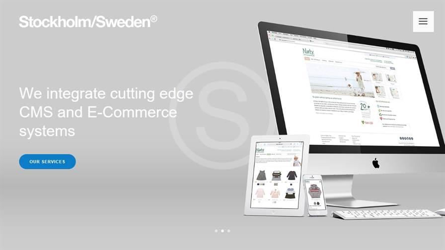 Stockholm/Sweden Web Solutions