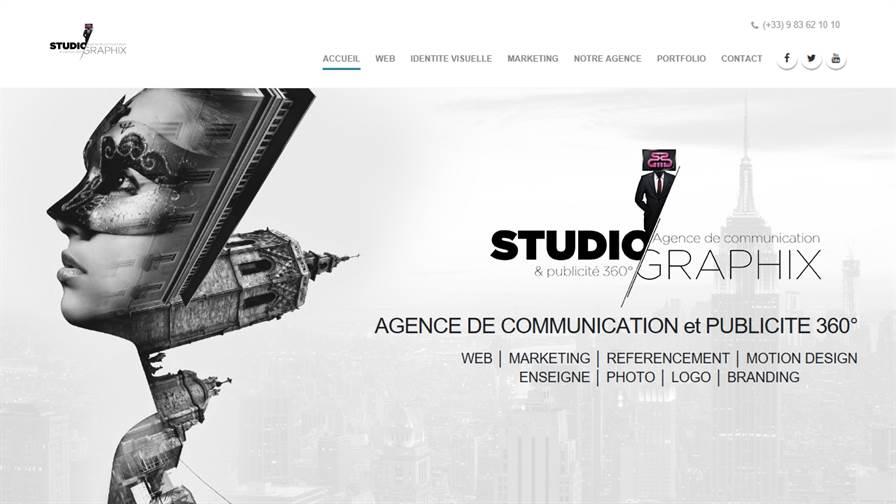 STUDIOGRAPHIX