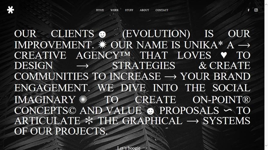 UNIKA* Design Studio - Lisbon