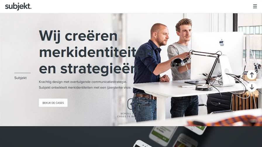 Subjekt - we create brand identities & strategies