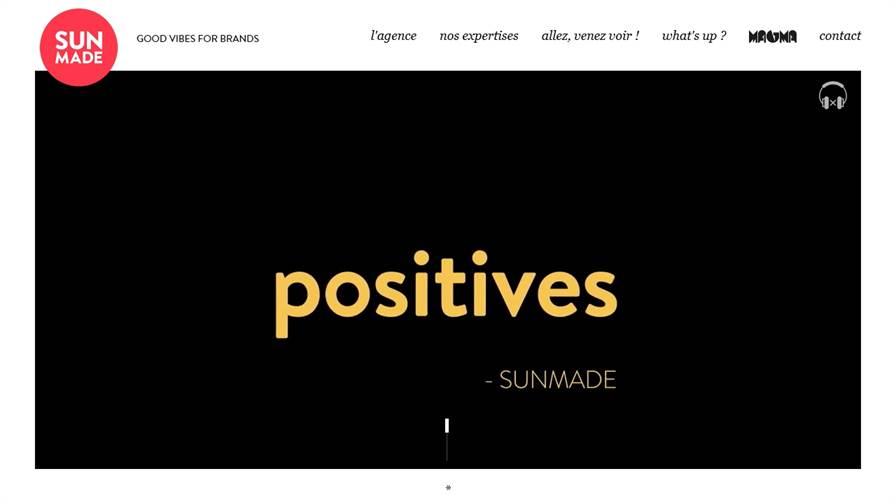 Sunmade - Agence de communication Marseille