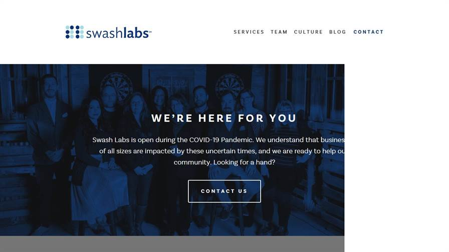 Swash Labs