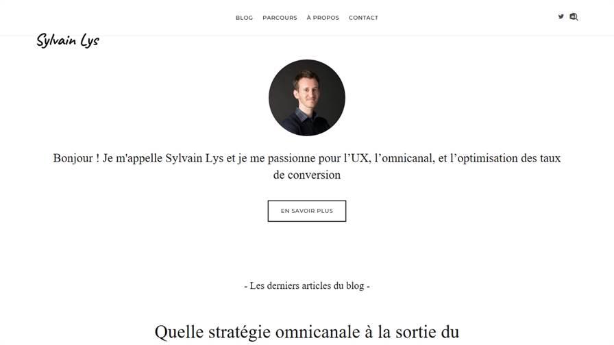 Sylvain Lys