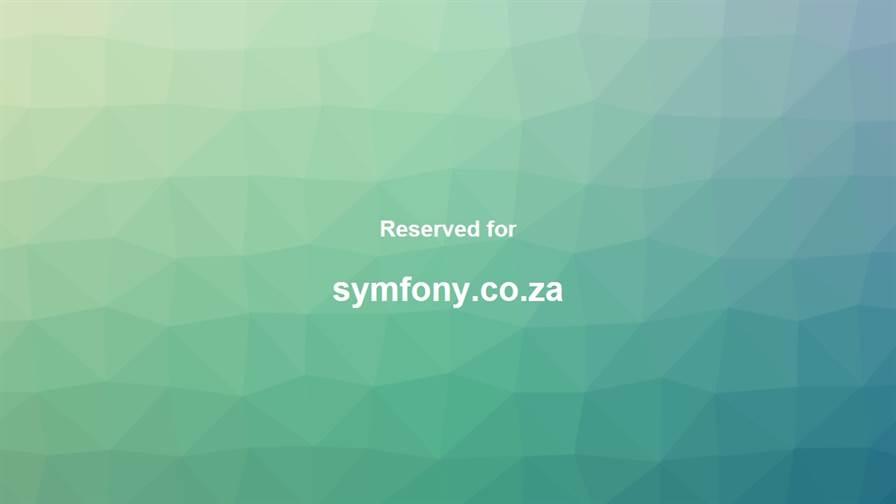 Symfony Digital Solutions