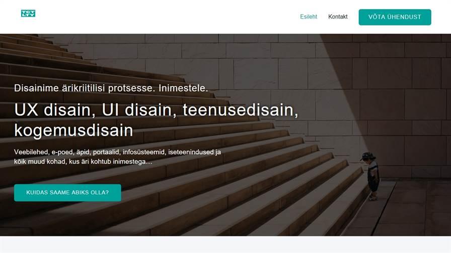 Tactility.io – UX/UI Design Studio