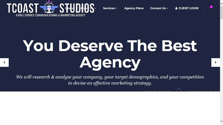 TCoast Studios