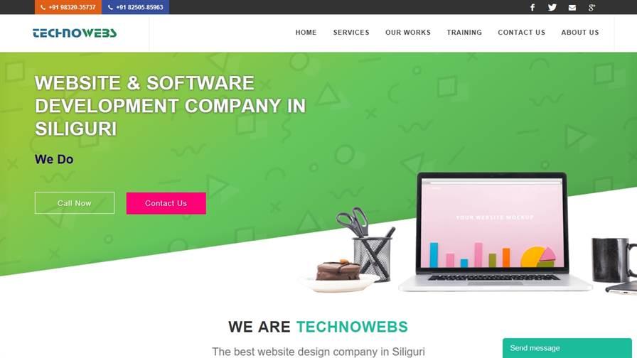 Technowebs