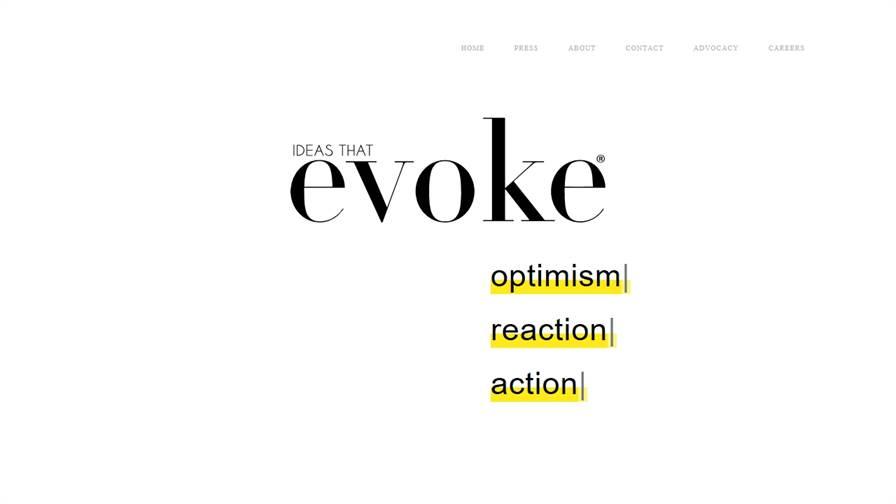 Ideas That Evoke ®