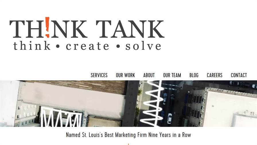 Think Tank Public Relations + Marketing + Design